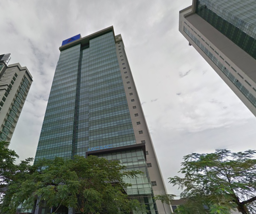 best kl office for rent