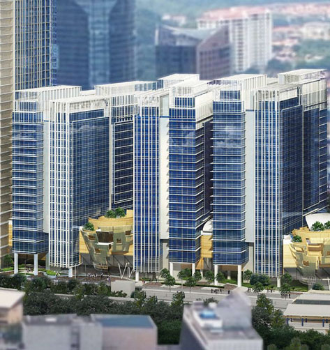 KL Eco City Strata Office @ KL Eco City Pillar 1 Pillar 2 Pillar 3 Pillar 4 Pillar 5 Pillar 6 Pillar 7 Pillar 8 Pillar 9 Pillar 10 Pillar 11 Pillar 12 Tower 3 Tower 2 Setia Tower @ KL Eco City